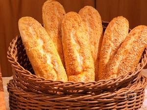 Resultado de imagem para Quem faz o pão...