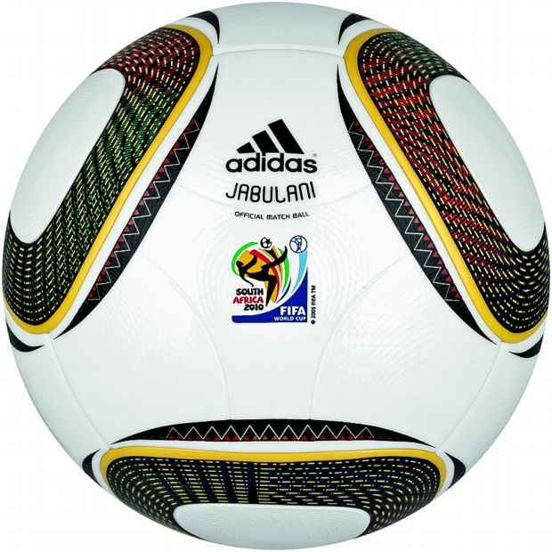 Jabulaaaaani  bola da África do Sul é a mais famosa de todas as ... 8944ddc2c9e86