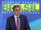 """Cardozo diz que governo recebeu decisão com """"indignação e tristeza"""""""
