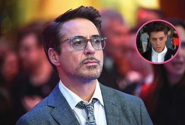Robert Downey Jr. (Foto: Getty Images / Reprodução)