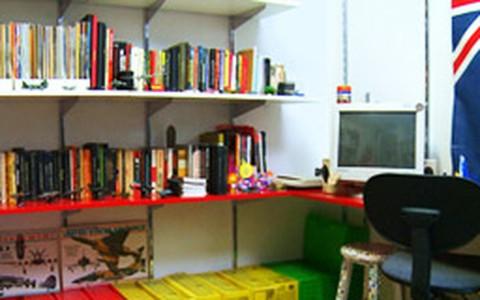 Organização do home office: veja antes e depois