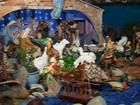 Presépio com mais de 700 peças é atração em cidade histórica de SE