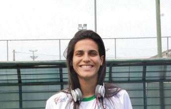 Flamengo contrata atacante capixaba Nathane, ex-Iranduba-AM, para 2017