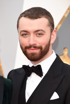 Sam Smith (Foto: Getty Images)