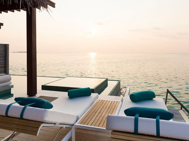 Conheça os melhores resorts do mundo (Foto: Divulgação)