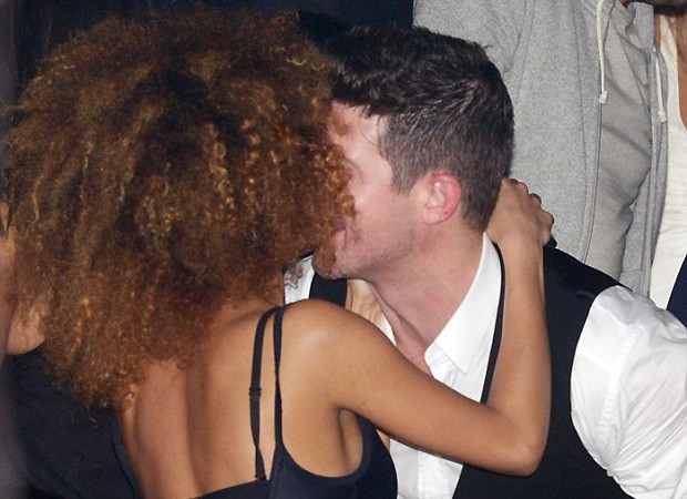 Robin Thicke (Foto: Grosby Group)
