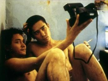 """filme """"Felizes Juntos"""", longa dirigido por Kar Wai Wong (Foto: Divulgação)"""