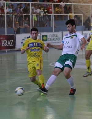 Horizonte, Granja, Copa TVM, final (Foto: Bruno Gomes/Agência Diário)