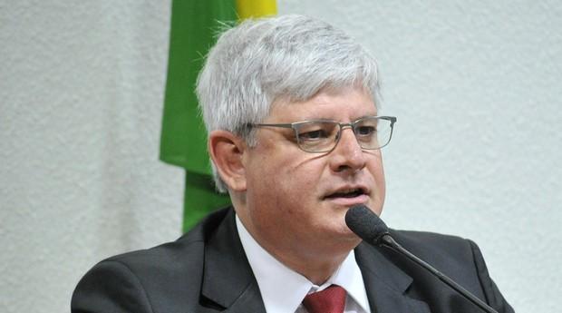 Rodrigo Janot, procurador-geral da República (Foto: Senado Federal)
