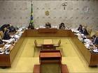 Supremo define regras para vacância de cargos eletivos