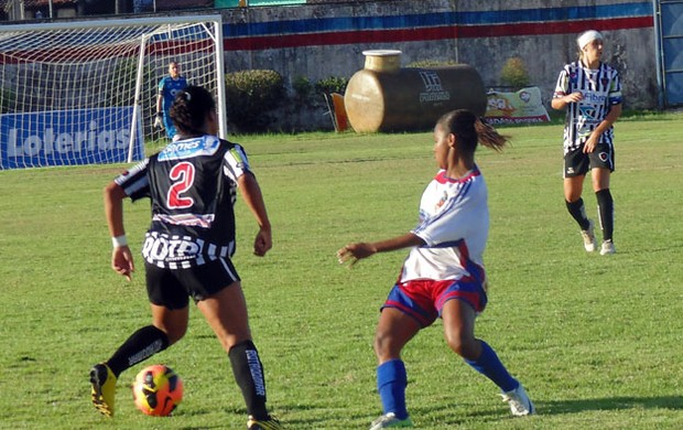 Botafogo-PB, Botafogo feminino, futebol feminino, Campeonato Brasileiro de futebol feminino, Paraíba (Foto: Divulgação / Botafogo-PB)
