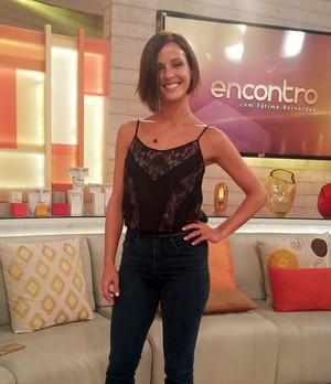 Fernanda de Freitas (Foto: Larissa Kurka/Gshow)