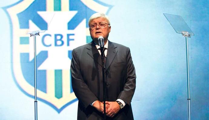 Craque do Brasileirão Ricardo Teixeira (Foto: Gustavo Tilio / Globoesporte.com)