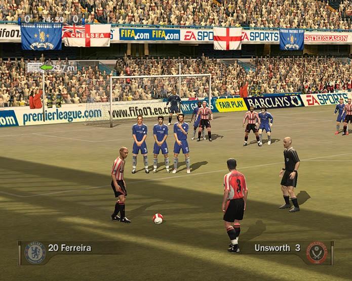 Fifa Soccer (Foto: Reprodução)