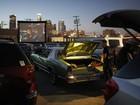 Cinema Drive-in será exibido em shopping de Uberlândia