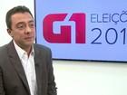 G1 entrevista Eli Corrêa Filho, candidato à Prefeitura de Guarulhos