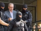 Cunha é suspeito de ter patrimônio  50 vezes maior do que foi declarado