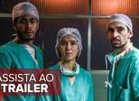 'Sob Pressão' retrata dia de cão em hospital público do Rio