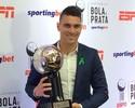 Moisés pede manutenção do elenco campeão para o Palmeiras seguir forte