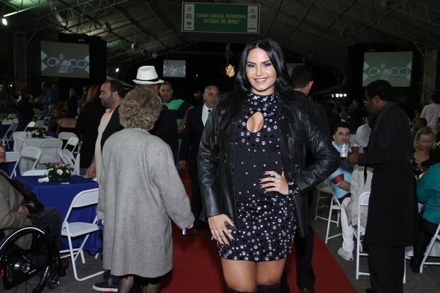 Shayene Cesário (Foto: Thyago Andrade/Brazil News)