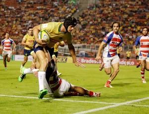 BLOG: Rugby começa longo caminho para a Copa 2023