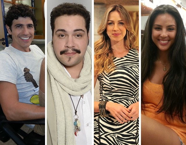39 final do mundo 39 o que os famosos fariam antes disto for Noticias de ultimo momento de famosos