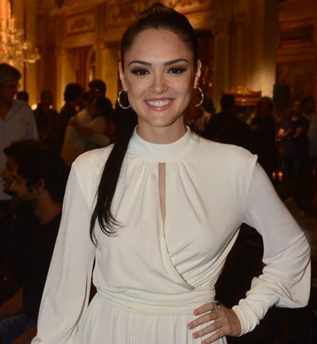 Isabelle Drummond (Foto: Fabio Cordeiro/Ed. Globo)