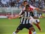 Atlético-MG valoriza manutenção de boa sequência e visa o Godoy Cruz
