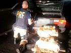 Homem é preso com 150 quilos de maconha em José Bonifácio