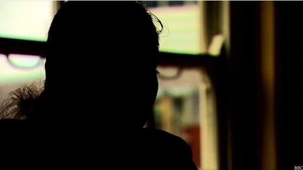 'Éramos estupradas até cinco vezes por dia', diz vítima  (Foto: BBC)