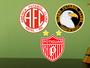 Clubes do RN jogam a primeira fase da Série D aos domingos; veja a tabela