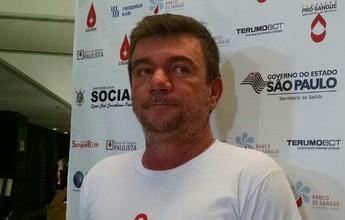 Andrés Sanchez critica postura do Corinthians com auditoria da arena