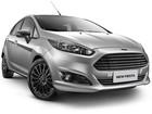 Ford Fiesta 2017 ganha novas versões; preço parte de R$ 51.990