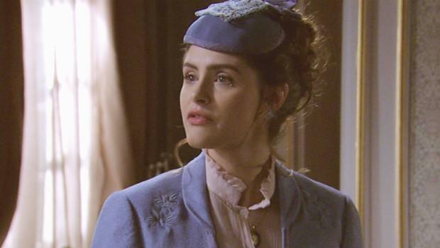Fantasma de Berenice volta a  aterrorizar Melissa