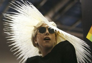 Lady Gaga (Foto: Reuters / Agência)