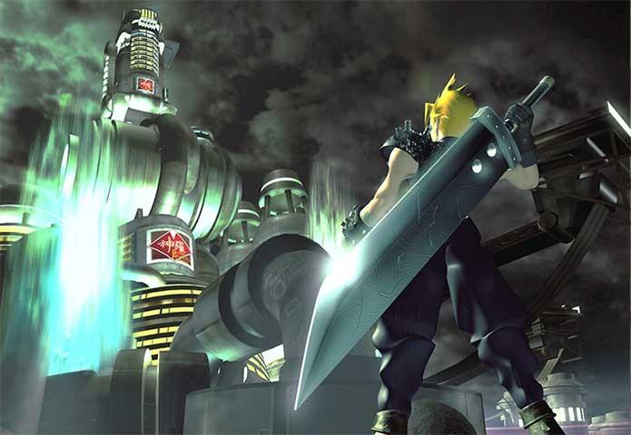 Final Fantasy 7 (Foto: Divulgação/Square Enix)