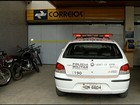 Em Montes Claros, polícia procura por homens que assaltaram Correios