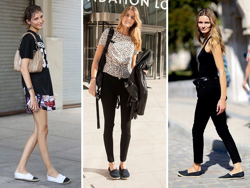 8 modelos de sapatos que garantem conforto com muito estilo