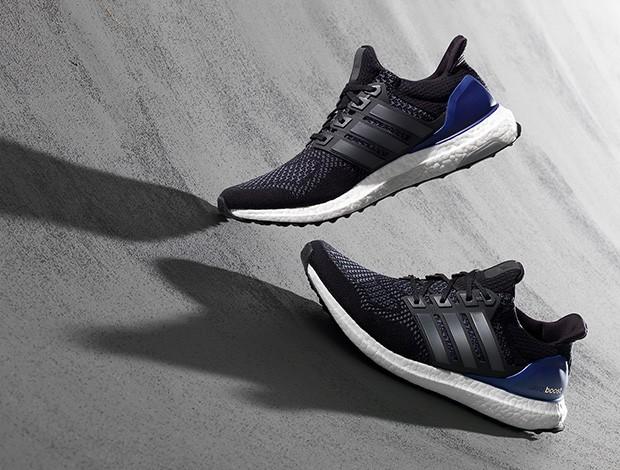Testamos Adidas Ultra Boost Footwear (Foto: Divulgação)
