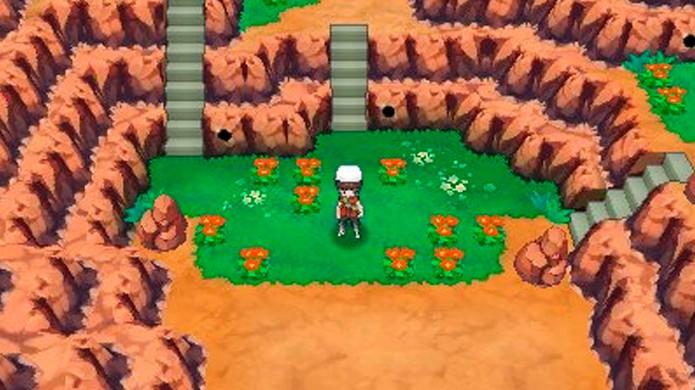 Pokémon Alpha Sapphire/Omega Ruby: veja como criar uma base