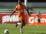 Emprestado pelo Cruzeiro, Breno Lopes reforça RB Brasil no Paulistão