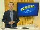 Veja a agenda dos candidatos à Prefeitura de Belém nesta sexta, 9