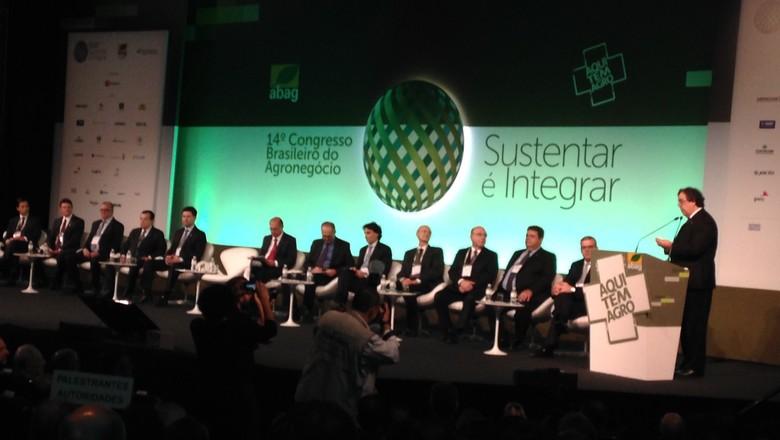 congresso_abag_2015_abertura (Foto: Cassiano Ribeiro/Ed. Globo)
