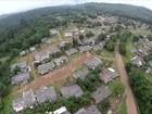 Moradores de Serra do Navio, no AP, seguem sem água tratada há 8 dias