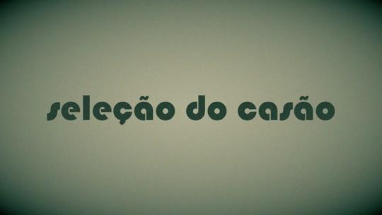 Fala, Casão! Comentarista escala a seleção do Brasileiro e faz provocação