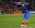 Modéstia à parte... Griezmann diz que talvez mereça ganhar prêmio da Uefa