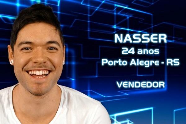 Nasser (Foto: Reprodução/ RBS TV)