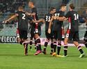 Falcao passa em branco, mas jovens garantem vitória do Monaco na Itália