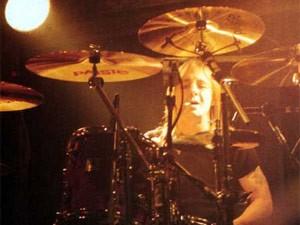 O baterista Phil Rudd, do AC/DC (Foto: Wikimedia)