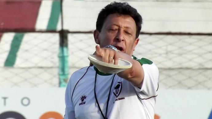Lorival Santos CSE (Foto: Ascom/CSE)